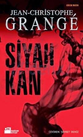 Grange, Siyah Kan
