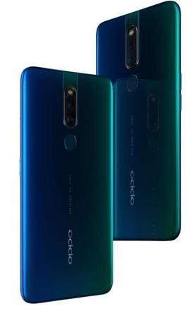 Dowes29 Spesifikasi Dan Harga Oppo F11 Pro Update Mei 2019