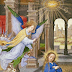 The Feast Day of the Annunciation