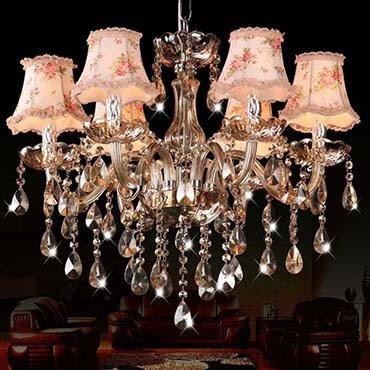 Top 3 mẫu đèn trang trí đẹp đang được yêu thích nhất hiện nay