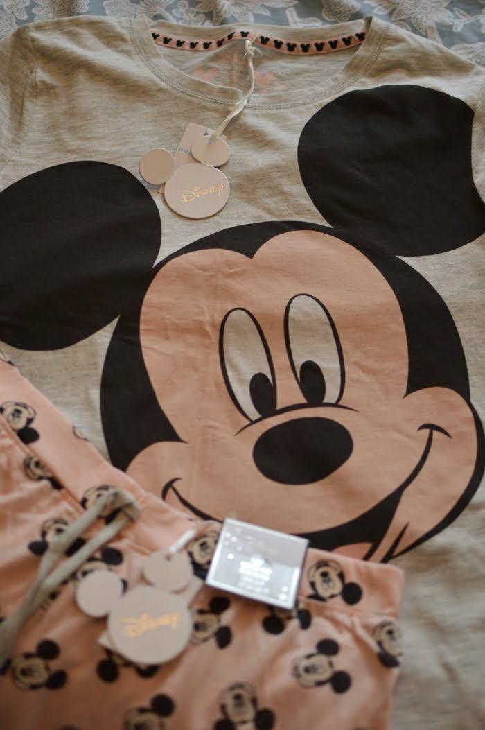 Primark Disney Pyjamas