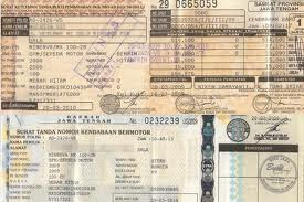 Gadai BPKB Motor di Bandung 0812 2242 9289