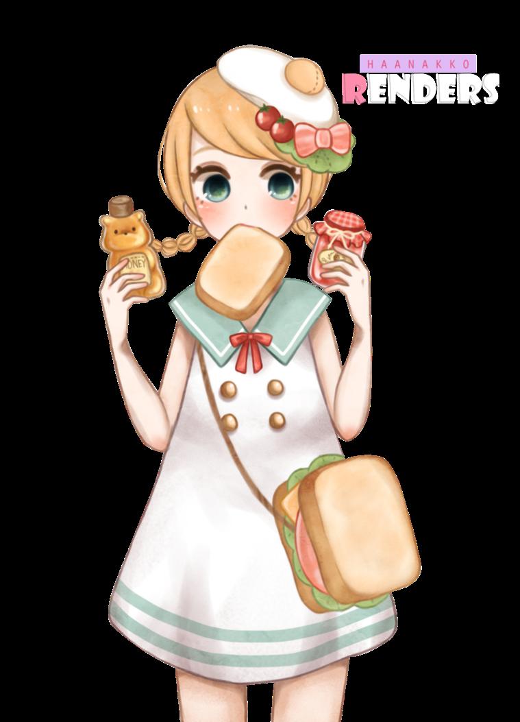 render Sweet