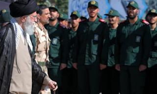 مصدر دولي: إيران تُهديد بإدراج الجيش الأميركي على قائمة الإرهاب