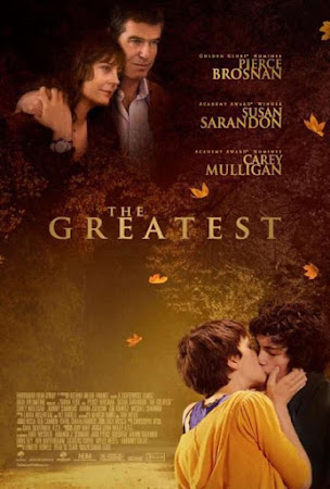 The Greatest (2010)
