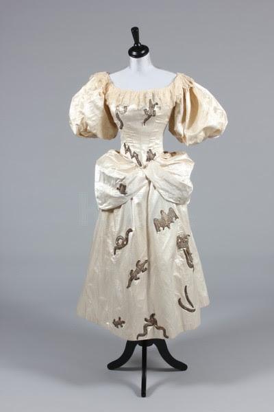 Fancy Dress Costumes ~ The Victorian Halloween