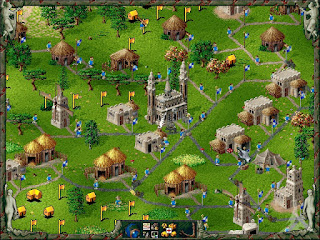 Free Download Games Settlers 2 Gold Edition For PC Full Version  ZGASPC