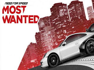 Need For Speed Most Wanted 2012 Game Download Free For PC ...
