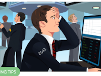 TIPS : Trading Dengan Niat Balas Dendam? Inilah Cara Mengatasinya