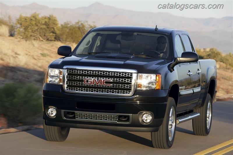 صور سيارة جى ام سى سييرا 2012 - اجمل خلفيات صور عربية جى ام سى سييرا 2012 - GMC Sierra Photos GMC-Sierra-2012-12.jpg