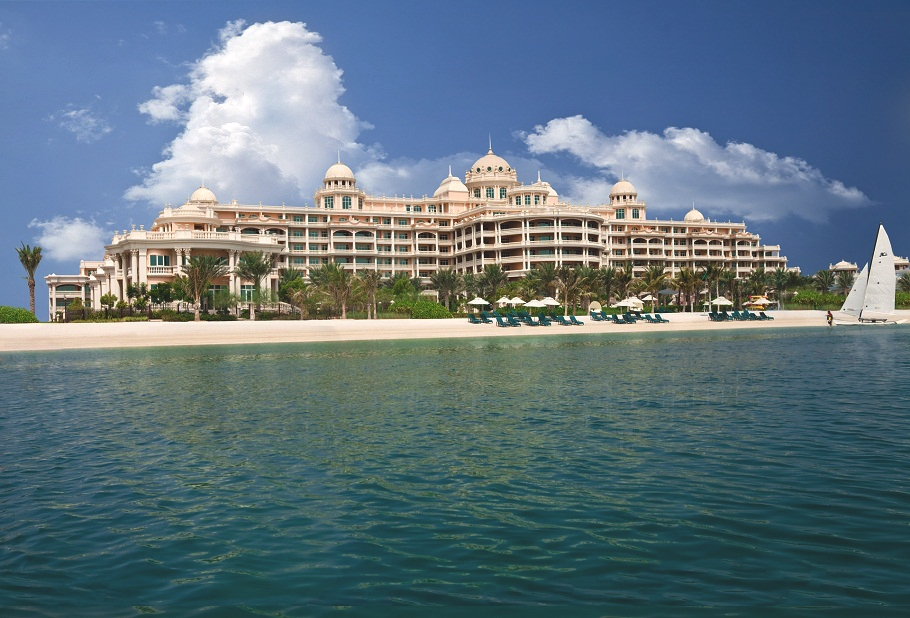 Star Hotels The Palm Dubai