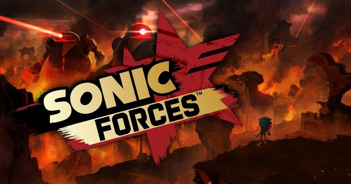 Análisis de Sonic Forces