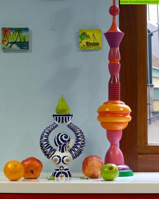 El Isla BONITA Love Festival subastará una obra de Pedro Almódovar en beneficio de la Asociación Violetas