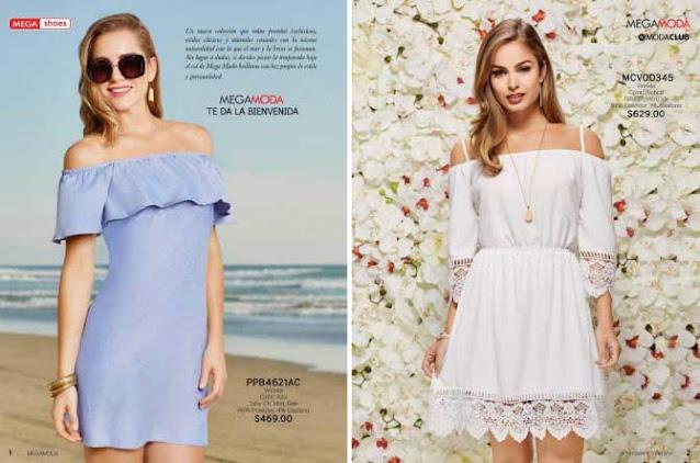 ropa 2020 vestidos
