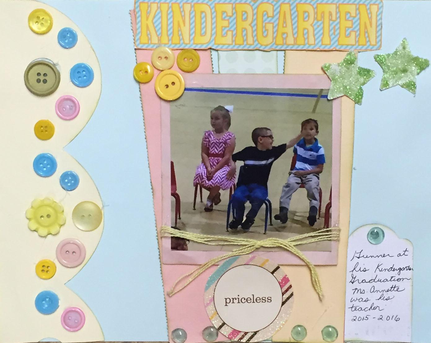 My Creative Corner Kindergarten