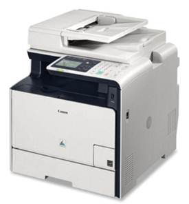 Canon Pixma MF8580Cdw Driver Free Download