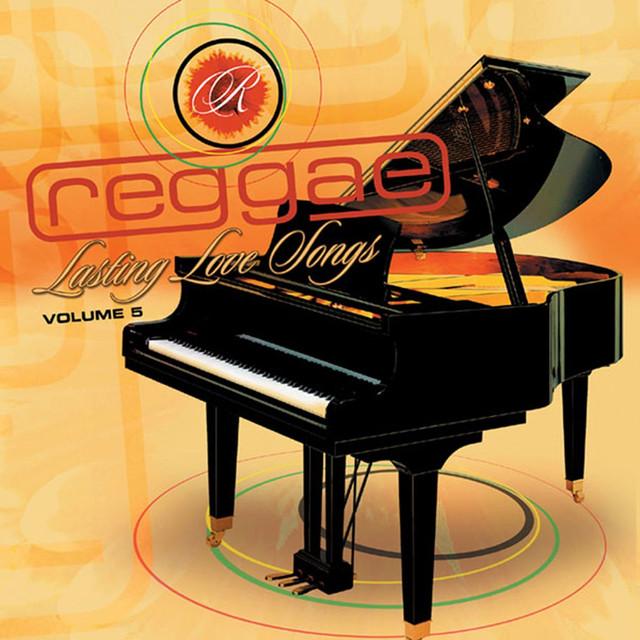 ROOTS REGGAE: V A - Reggae Lasting Love Songs Vol  5 2005