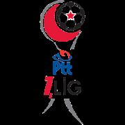 Türkiye PTT 1.Lig Logosu