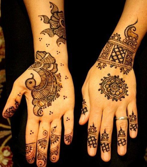 amehndidesign pakistani bridal mehndi designs for hands