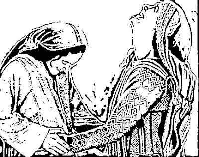 Faithful Resources for all Christian: Visitation of the