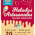 EN SMP OFRECEN TALLERES GRATUITOS DE HELADOS ARTESANALES