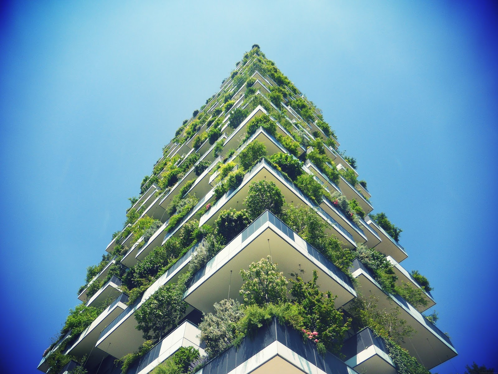 How New Sustainable Technologies Could Create a Green Future