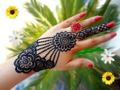 Mehndi Jewellery 2018
