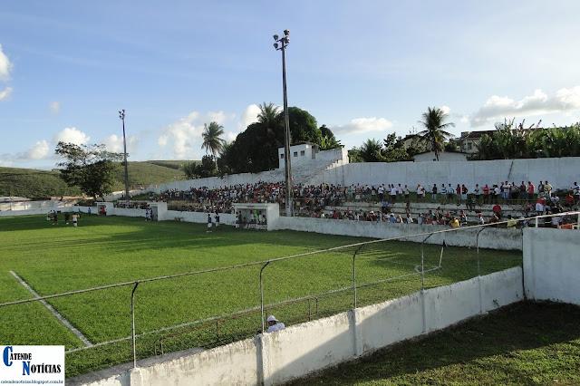 Resultado de imagem para Leão XIII Futebol Clube catende