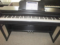 digital pianos under $2000