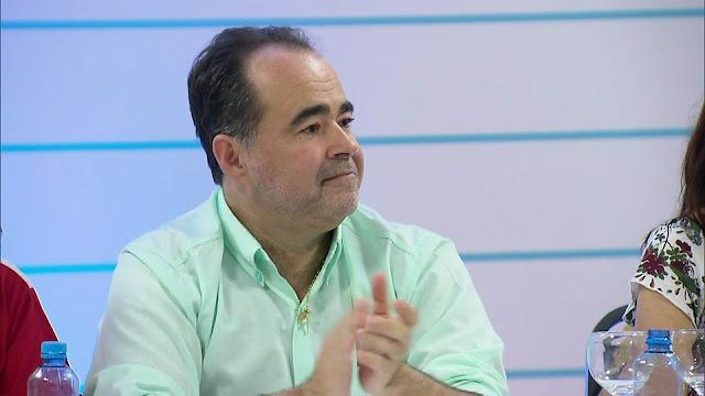 Base da Rede sai em defesa da candidatura de Lossio