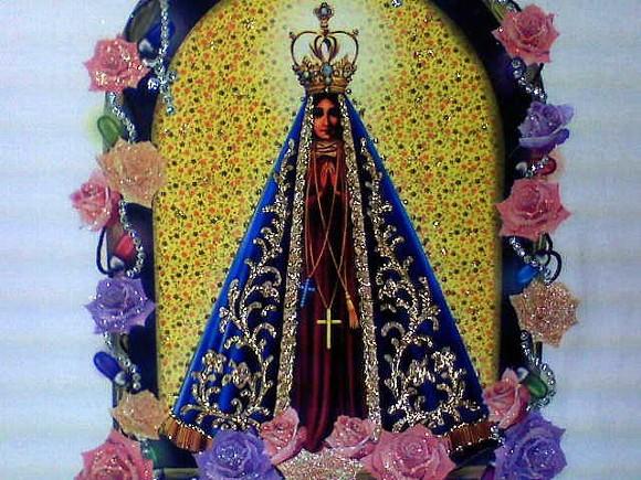 Oração De Nossa Senhora Aparecida Para Alcançar As Suas: Lindas Palavras: Oração De Nossa Senhora Aparecida Pelas