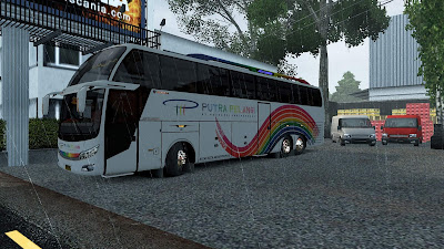 mod bus jetliner 1.30