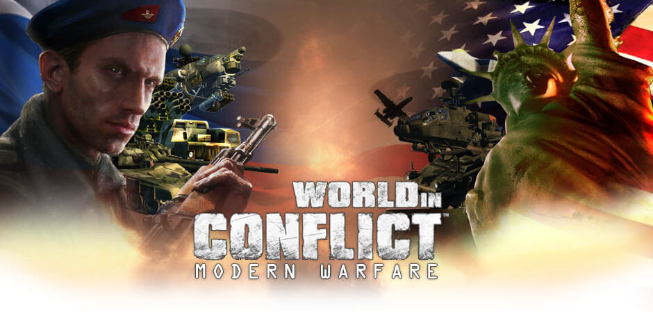 10 Best Strategy Games for PC, Gaming, Gaming Tips and Tricks, World in Conflict