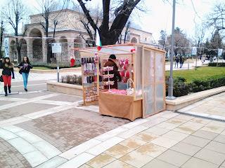 Martenitsa, Yambol, Baba Marta, 1st March, Bulgaria,