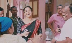 Making of Happy Song   36 Vayadhinile   Jyotika   Suriya   Rosshan Andrrews   Santhosh Narayanan