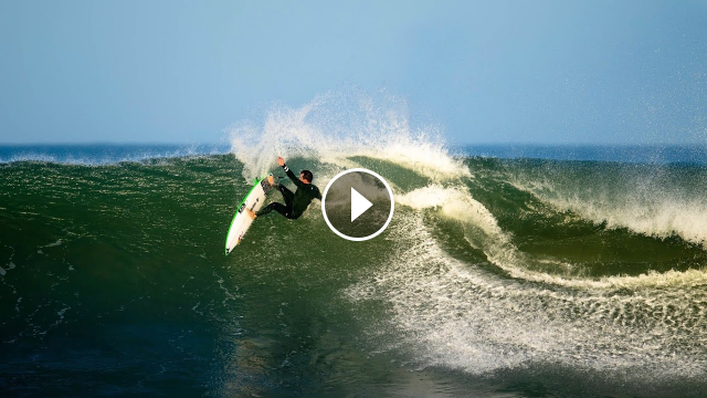 24 hours with Jeffreys Bay