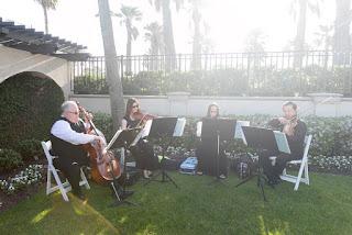 HOuston String Music