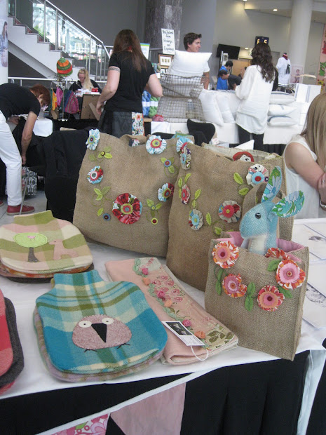 Adventures Of Alex & Auckland Arts And Crafts Fair