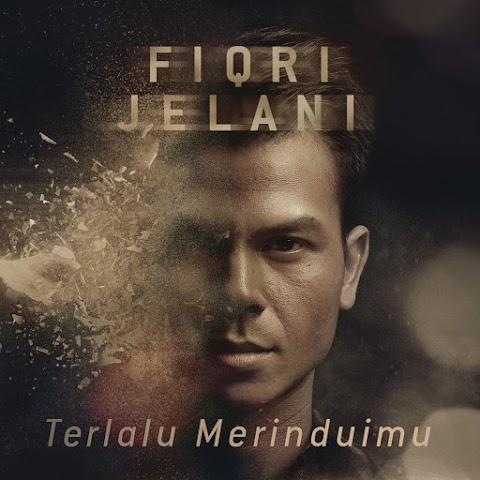 Fiqri Jelani - Terlalu Merinduimu MP3