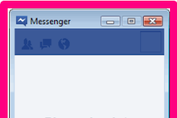 Install Messenger Facebook
