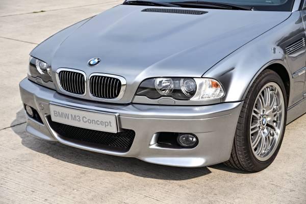 P90236660 lowRes 30 χρόνια με BMW M3 – η ιστορία ενός εμβληματικού μοντέλου (Photos)