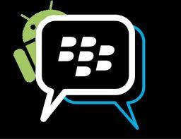 Fitur Terbaru BBM Android