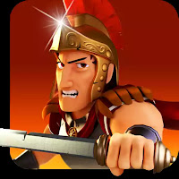 Throne Invade – Kingdom At War  Mod Apk (Unlimited Gold Coins / Diamonds)