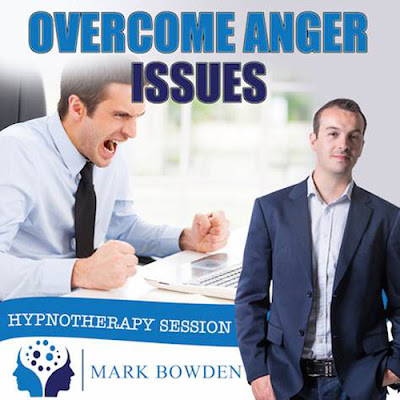 How to find solutions for anger disorders?