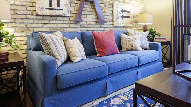 upholstery custom cushions