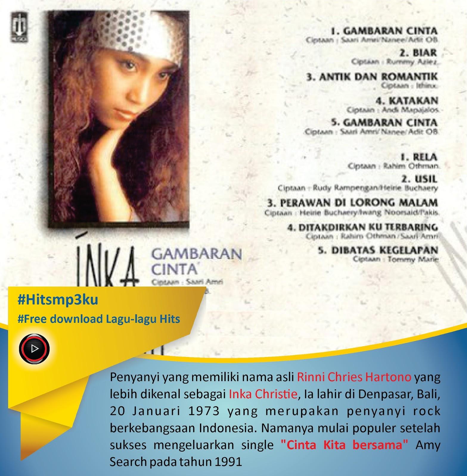 Inka Christi Mp3 Free Download - Mp3Take