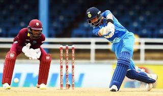 Today Match Prediction India vs Windies 1st ODI`