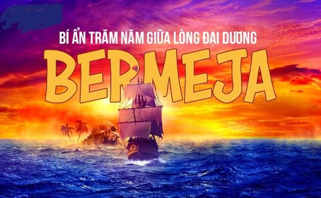 Số phận bí hiểm của Bermeja – Hòn đảo ma quái tồn tại từ thể kỷ 16 và biến mất vào thể kỷ 20