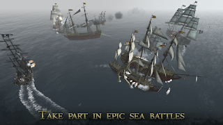 The Pirate: Plague of the Dead v2.3 Mod