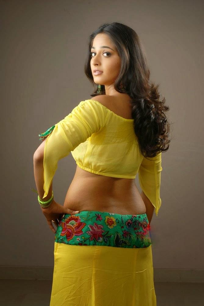Anushka Shetty Hot HD Hip Show Photos South Indian Actress ...